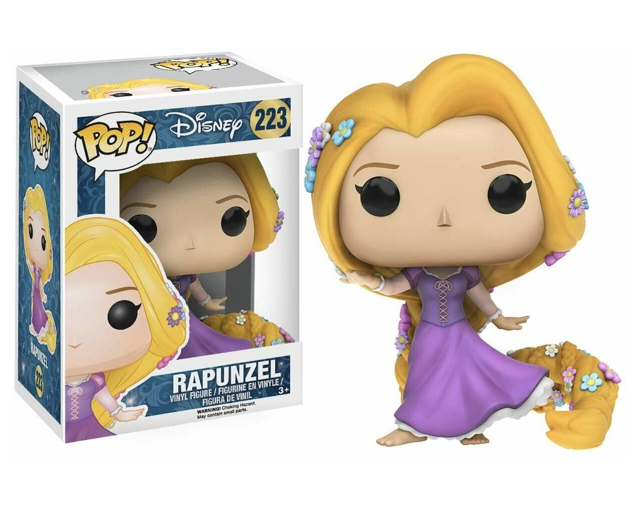 Rapunzel (Dancing) Pop! Vinyl