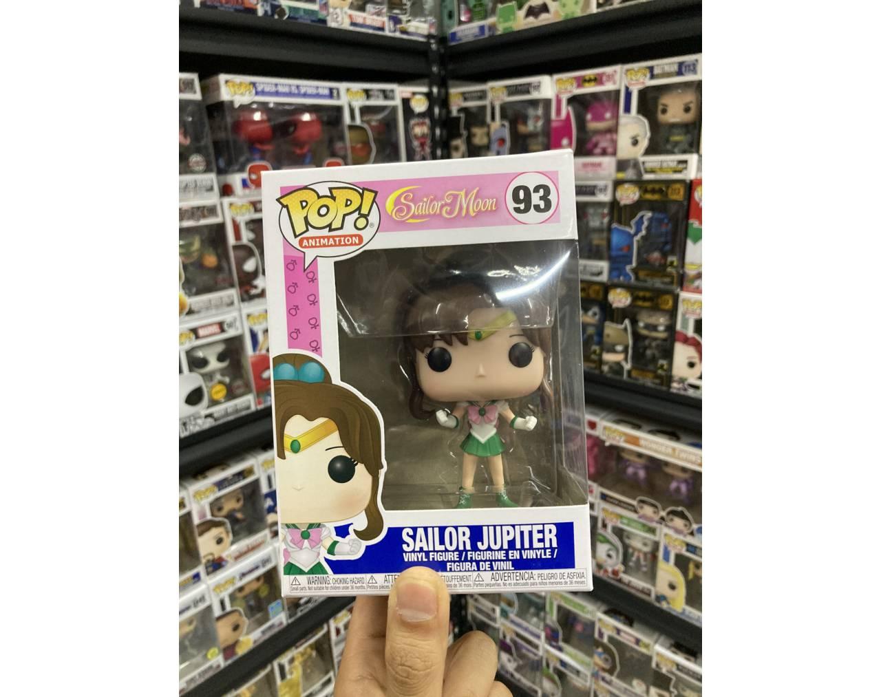 Sailor Jupiter Pop! Vinyl