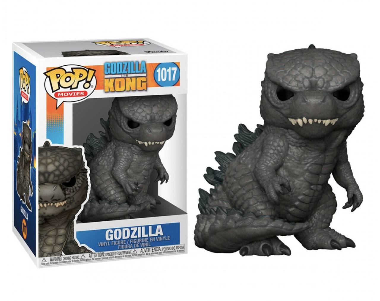 Godzilla Pop! Vinyl