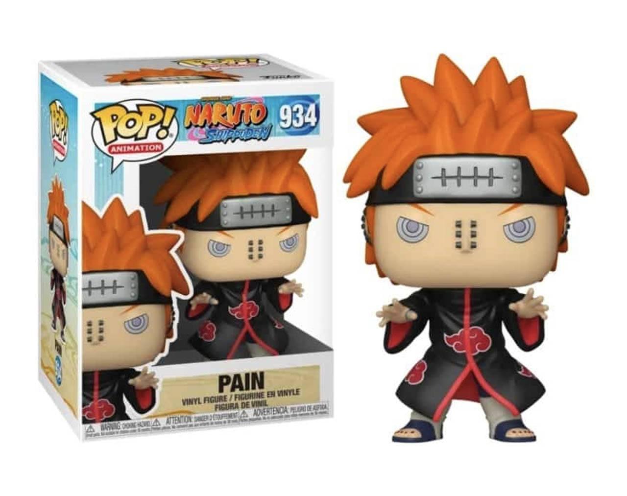 Pain Pop! Vinyl