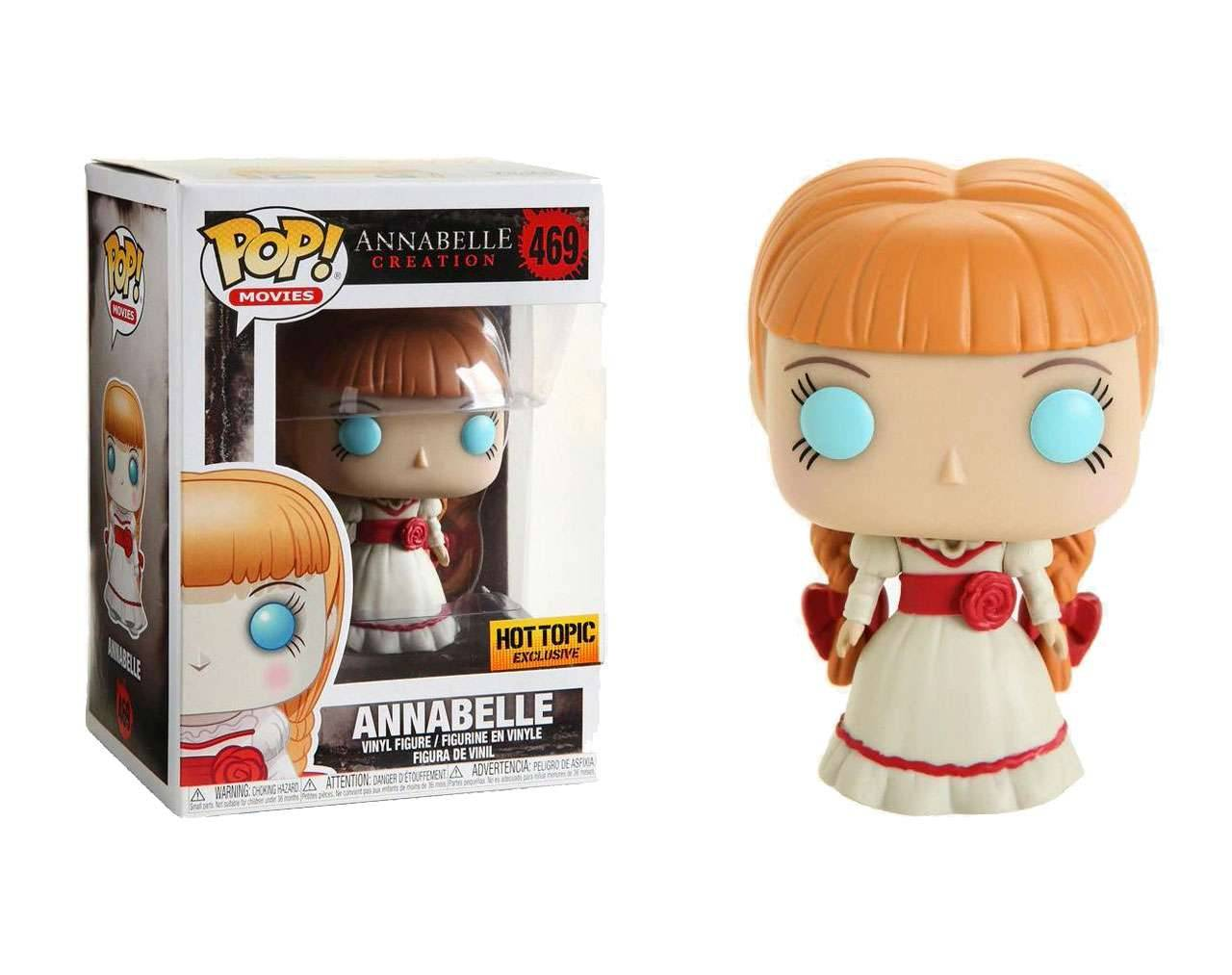 Annabelle (Undamaged) Pop! Vinyl
