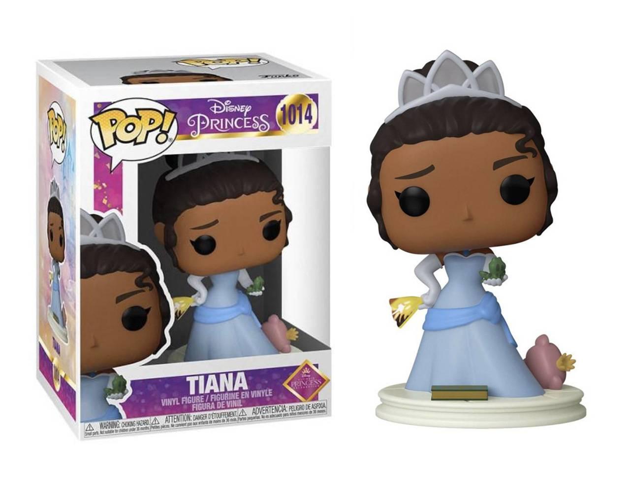 Tiana (Ultimate Princess Celebration) Pop! Vinyl