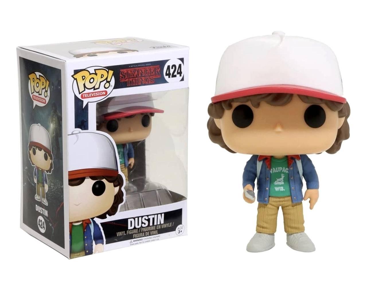 Dustin (Season 1) Pop! Vinyl