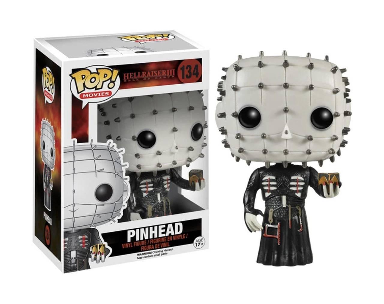 Pinhead Pop! Vinyl