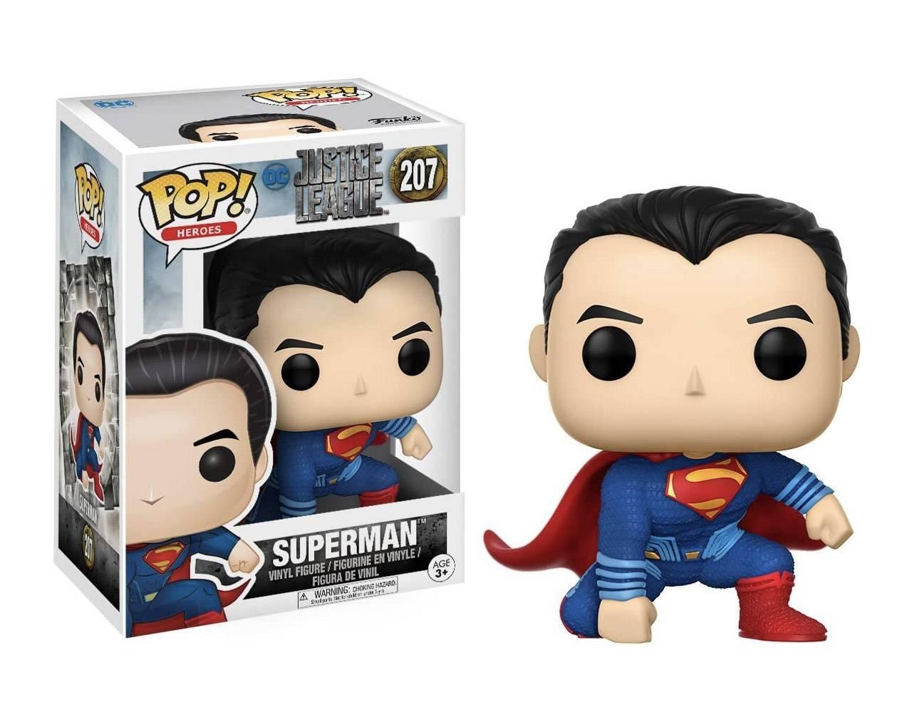 Superman (Justice League) Pop! Vinyl