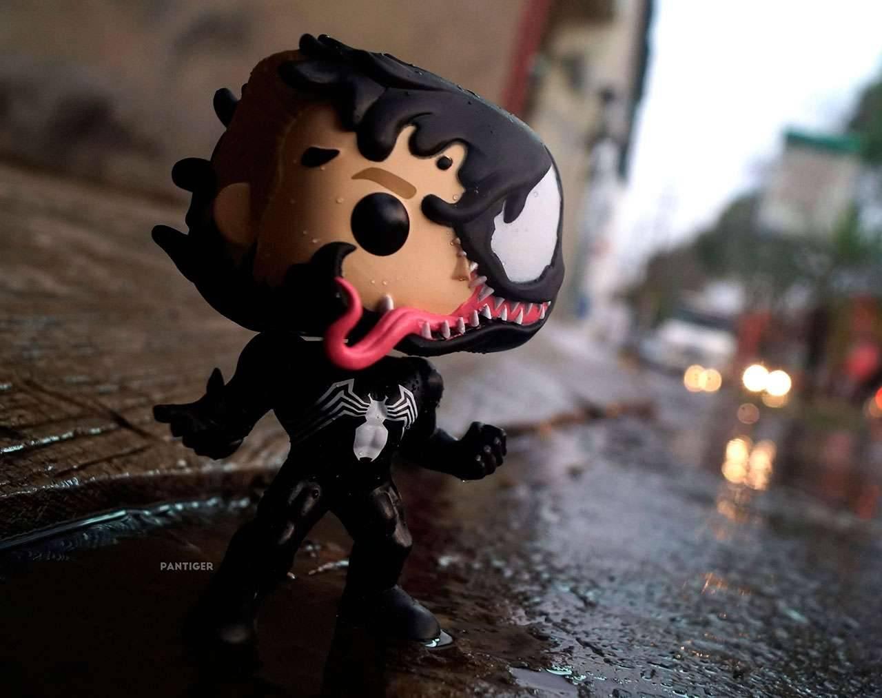 Venom Pop! Vinyl
