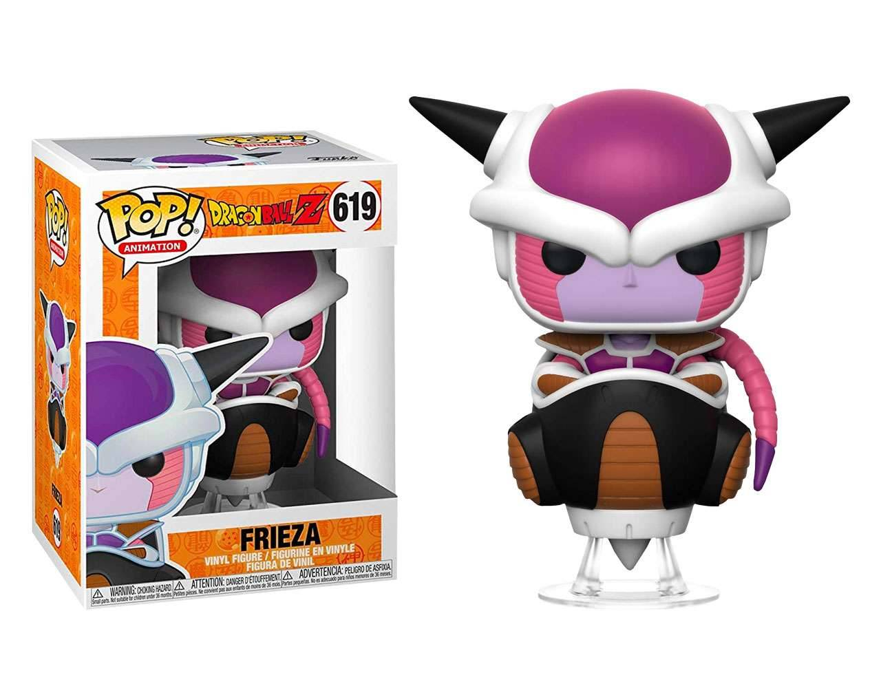 Frieza (Hoverchair) Pop! Vinyl