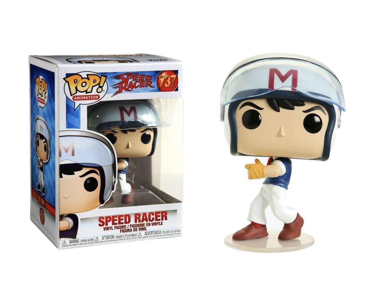 Speed Racer Pop! Vinyl