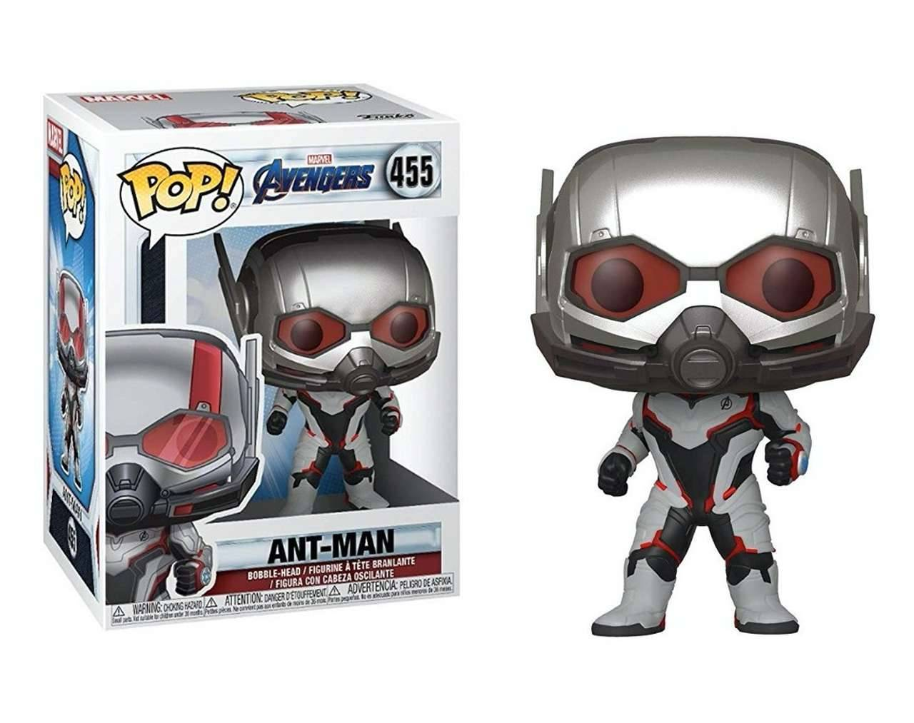Ant-Man (Endgame) Pop! Vinyl