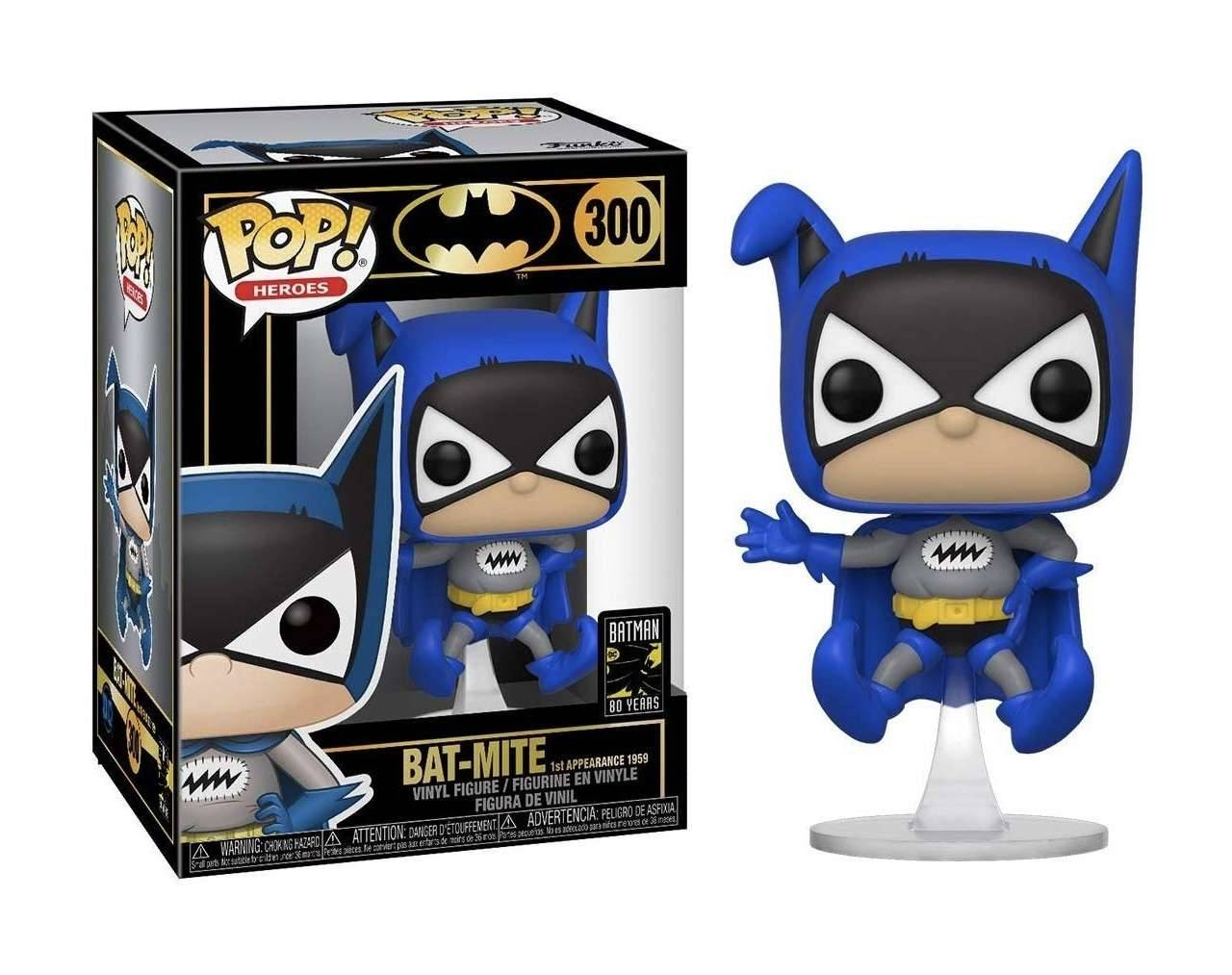 Bat-Mite (First Appearance) Pop! Vinyl