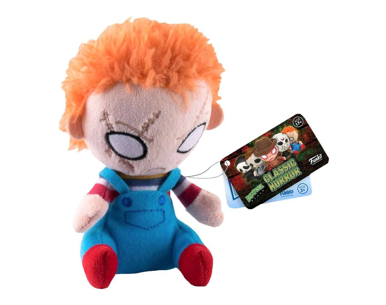 Chucky Mopeez