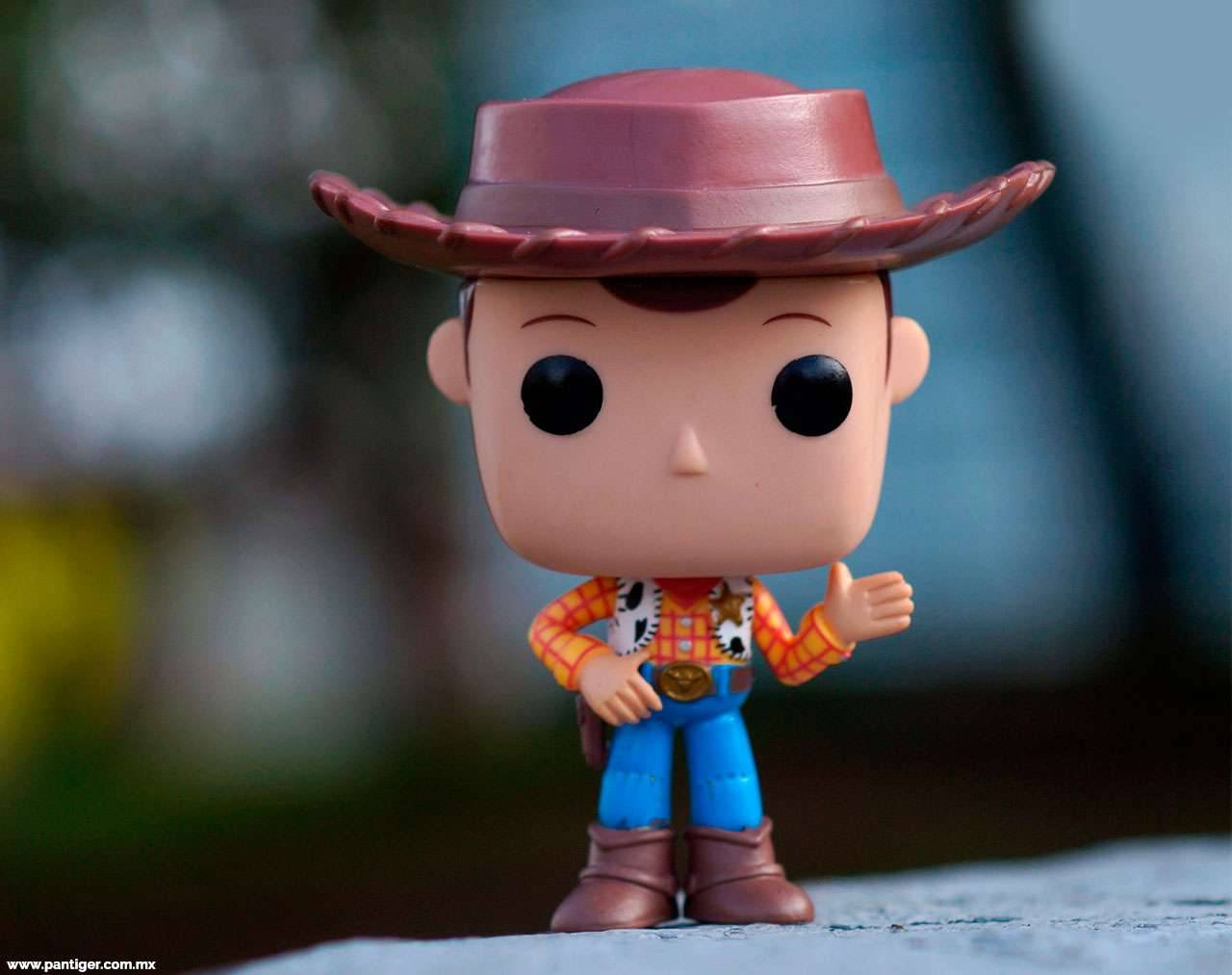 "Woody ""20th Anniversary"" Pop! Vinyl"