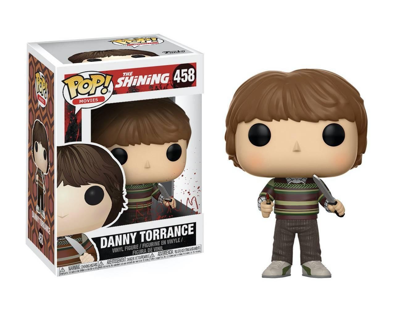 Danny Torrance Pop! Vinyl