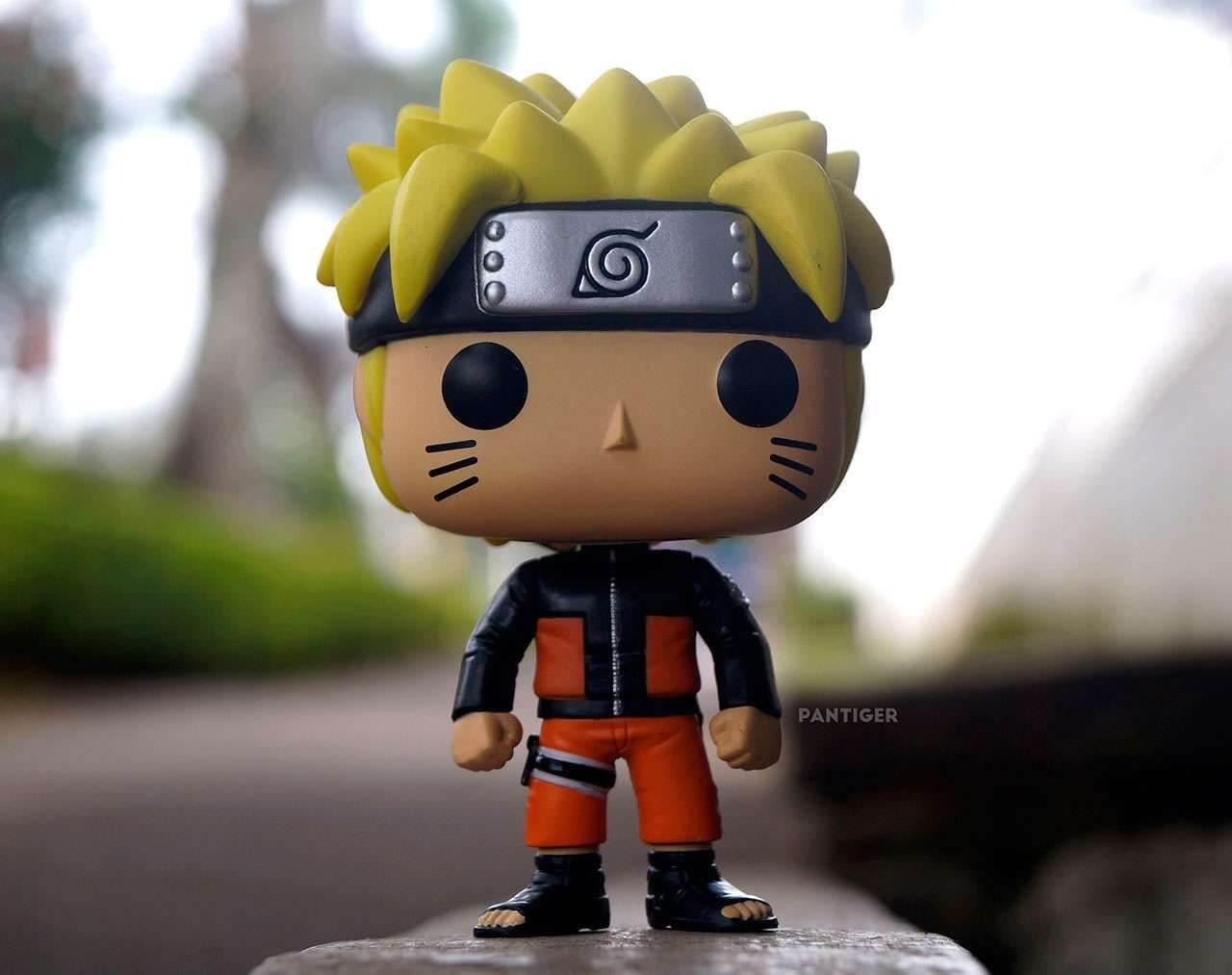 Naruto Uzumaki Pop! Vinyl