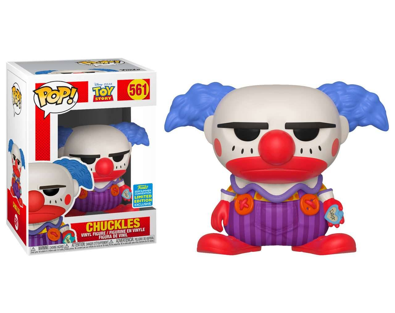 Chuckles (SDCC 2019) Pop! Vinyl