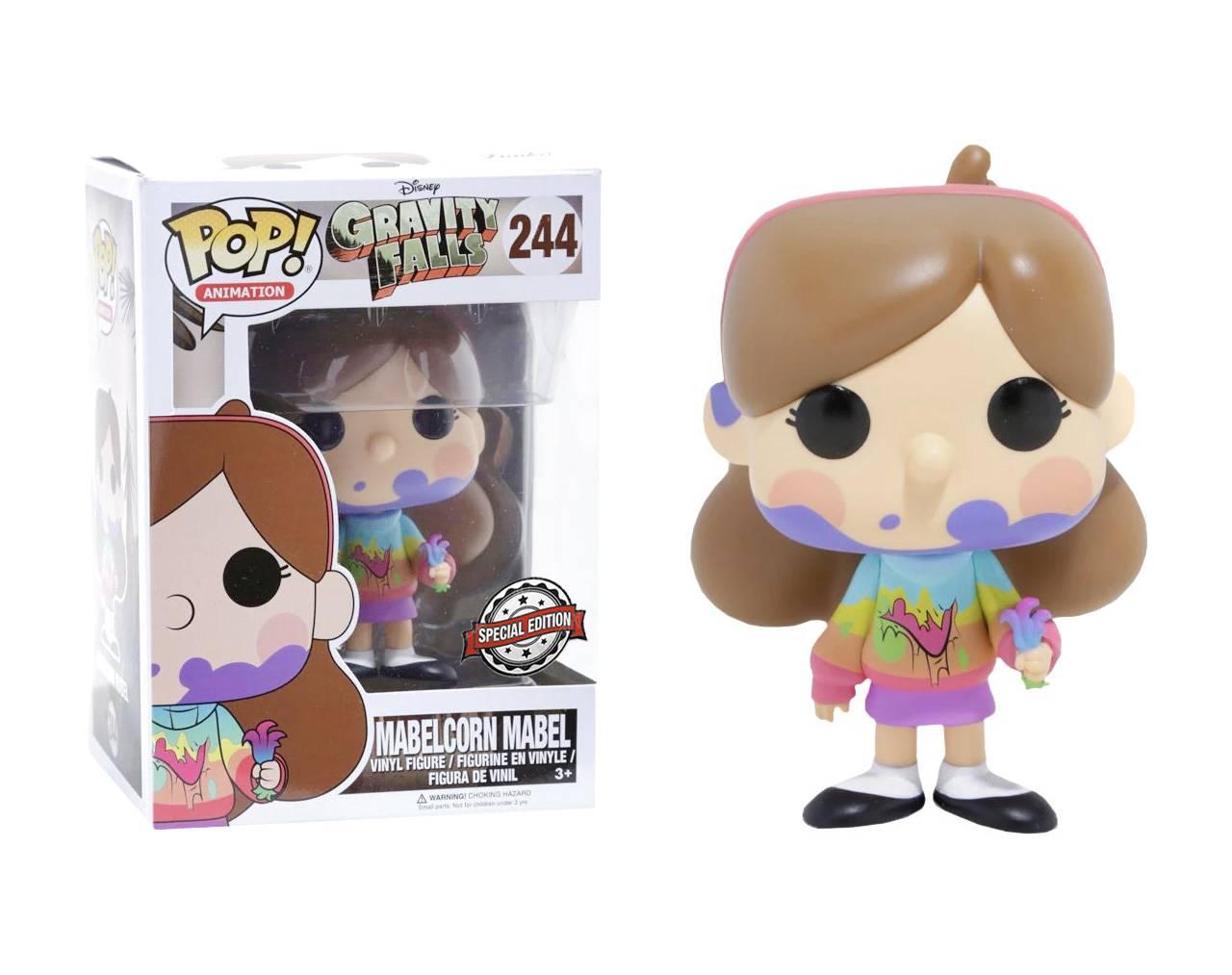 Mabelcorn Mabel Pop! Vinyl