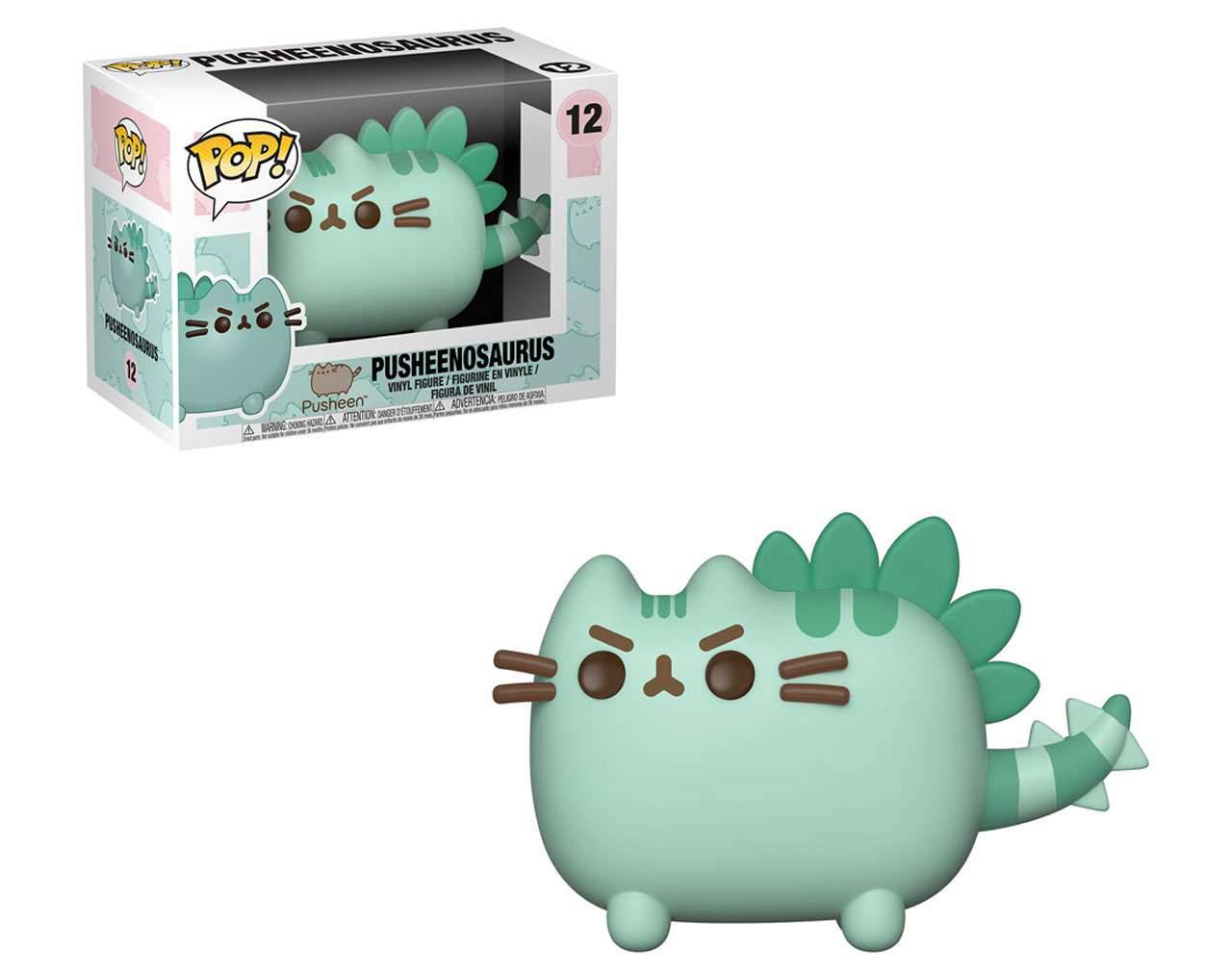Pusheenosaurus Pop! Vinyl