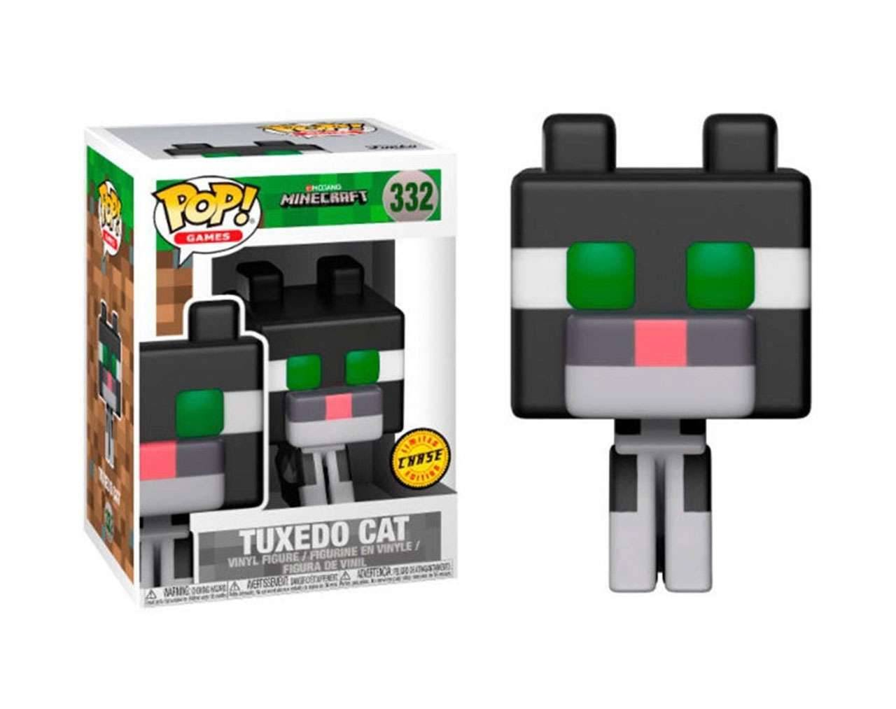 Tuxedo Cat (Chase Edition) Pop! Vinyl