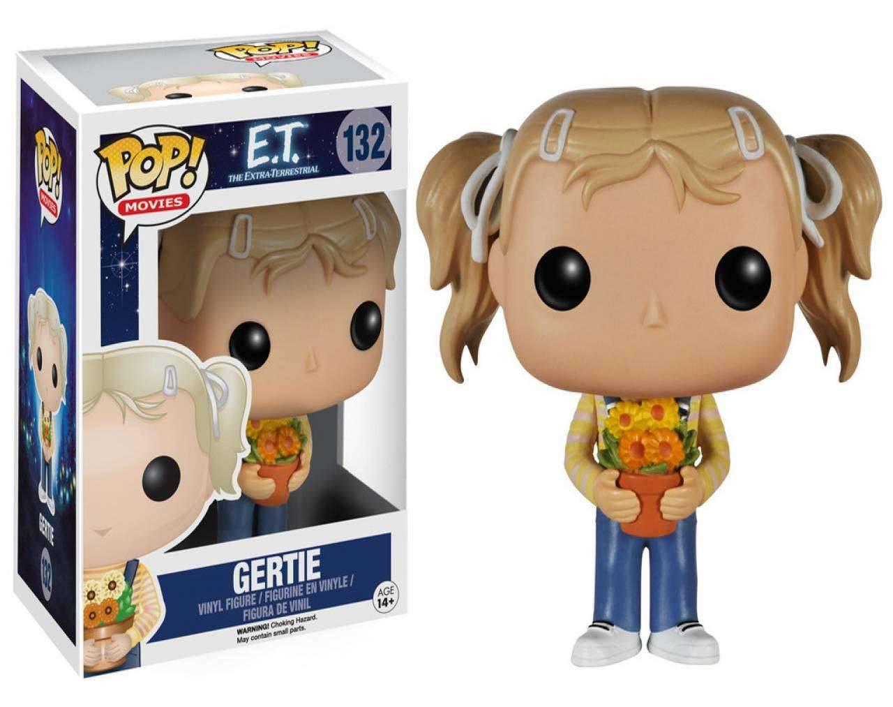 Gertie Pop! Vinyl