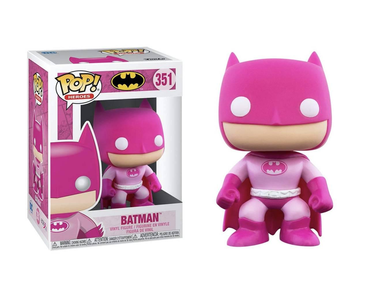 Batman (Breast Cancer Awareness) Pop! Vinyl