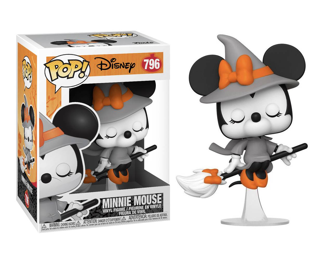 Minnie Mouse (Halloween) Pop! Vinyl