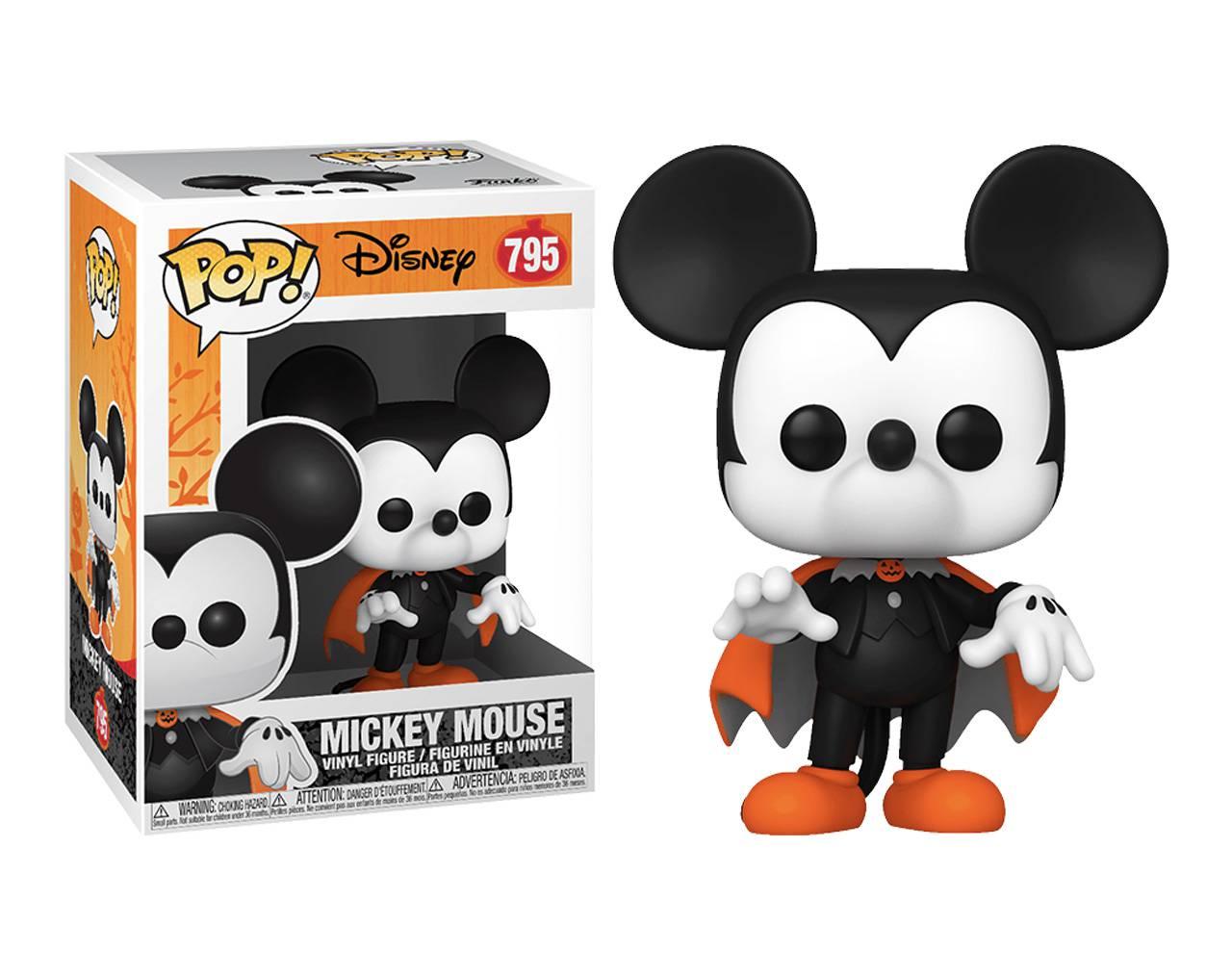 Mickey Mouse Pop! Vinyl