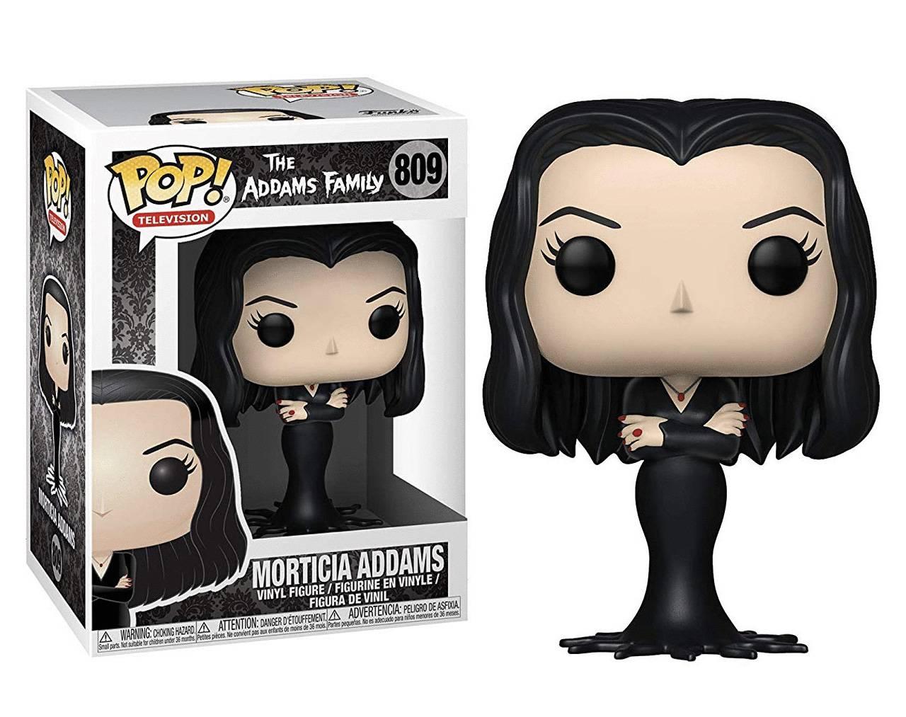Morticia Addams Pop! Vinyl