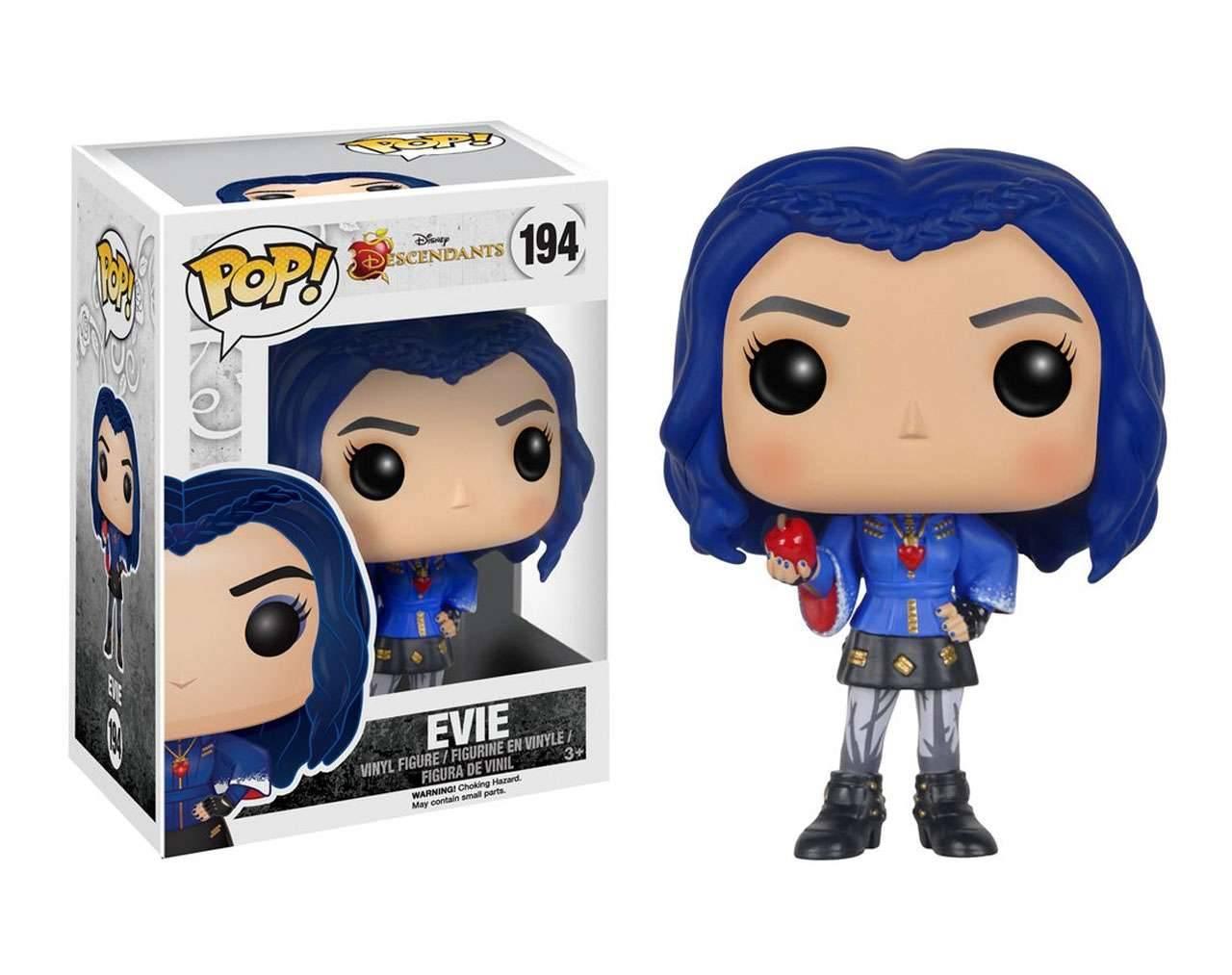Evie Pop! Vinyl