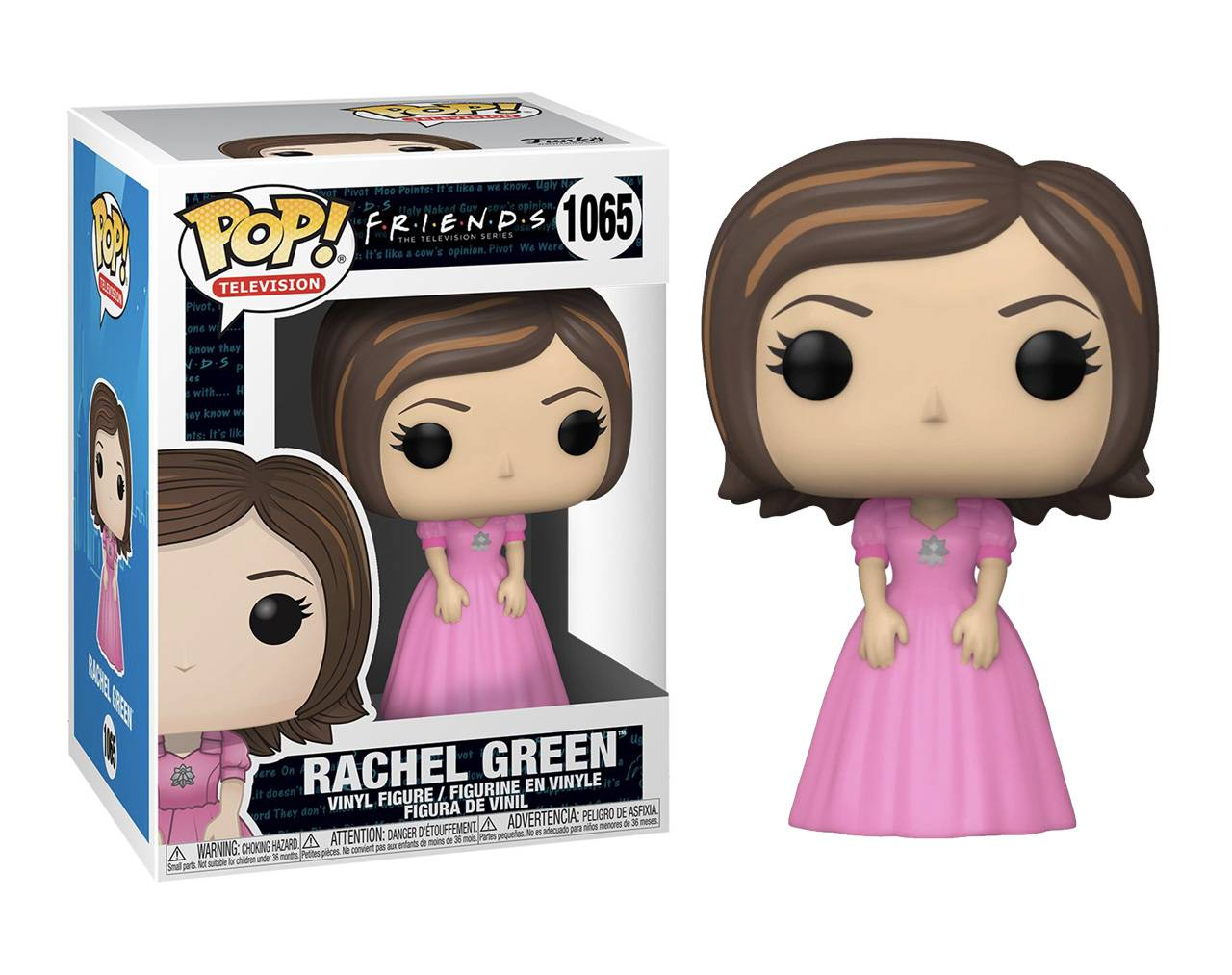 Rachel Green (Bridesmaid) Pop! Vinyl
