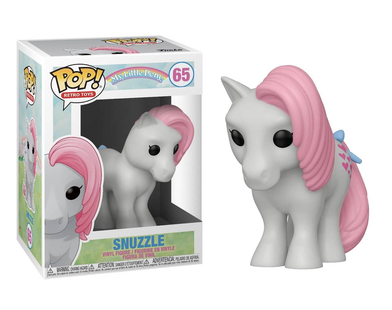 Snuzzle Pop! Vinyl