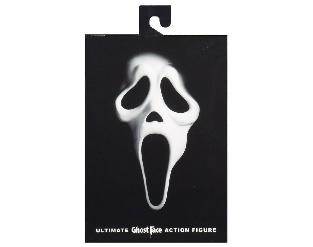 Ghostface (Ultimate Action Figure) NECA.
