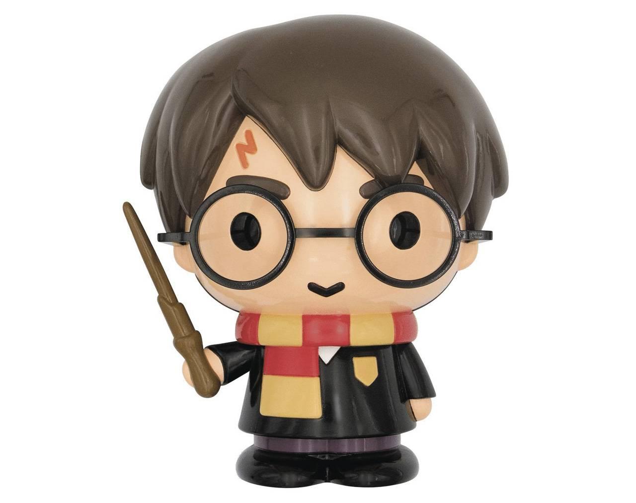 Harry Potter (Alcancía) Monogram