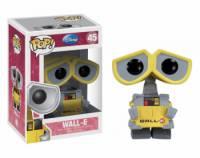 Wall-E (Primera Edición) Pop! Vinyl