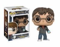 Harry Potter with Prophecy Pop! Vinyl