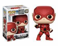 The Flash (Justice League) Pop! Vinyl