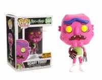 Scary Terry (No Pants) Pop! Vinyl