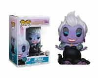Ursula (Smiling) Pop! Vinyl