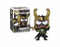 Venomized Loki Pop! Vinyl