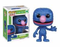 Grover Pop! Vinyl
