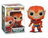 Beast Man (Descontinuado) Pop! Vinyl