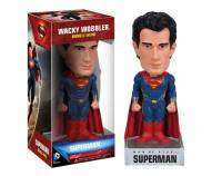 Superman Wacky Wobbler
