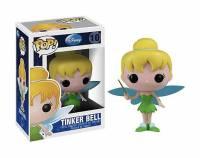 Tinker Bell Pop! Vinyl