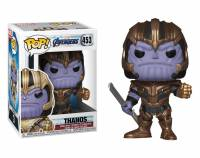 Thanos (Endgame) Pop! Vinyl
