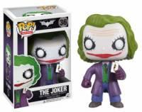 The Joker (Heath Ledger) Pop! Vinyl