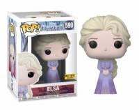 Elsa (Frozen 2 Exclusive) Pop! Vinyl
