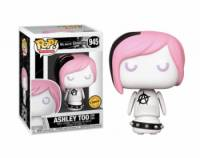 Ashley Too (Chase Edition) Pop! Vinyl