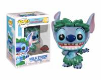 Hula Stitch Pop! Vinyl