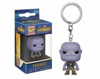Thanos Infinity War (Llavero) Pop! Vinyl