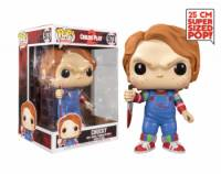 Chucky (25 cm) Pop! Vinyl