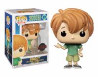 Shaggy (Young) Pop! Vinyl